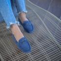 Valdo Bleu Denim